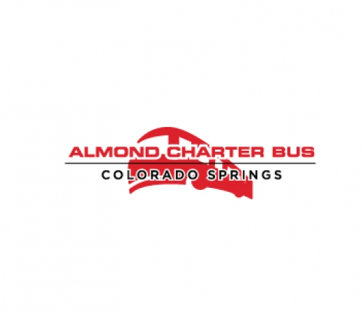 almond-charter-bus-colorado-springs