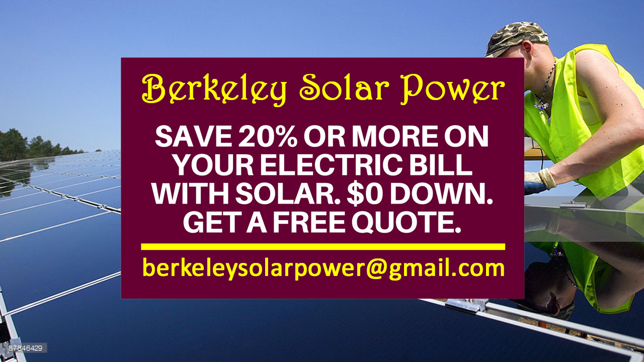 berkeley-solar-energy