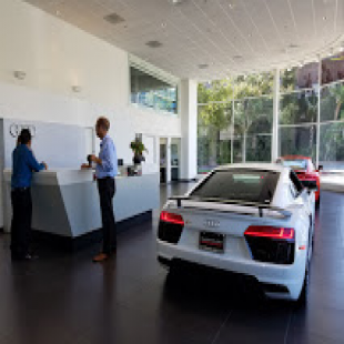 Beverly Hills Business Network Of SmartGuy - Audi beverly hills car wash