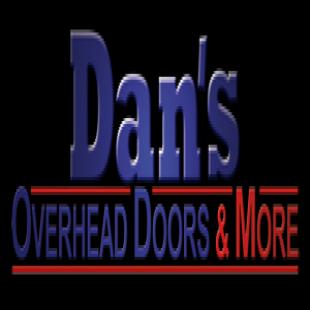 dans-overhead-doors-more-inc
