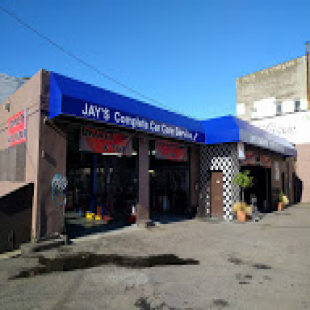 jays-garage