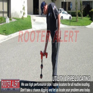 rooter-alert