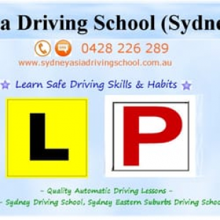 asia-driving-school