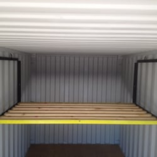 container-connections