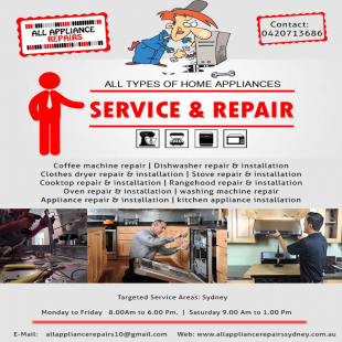 all-appliance-repairs