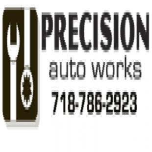 precision-auto-works
