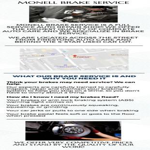 monell-brake-service