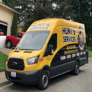hunts-services