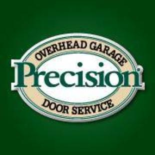 precision-overhead-garage-door-service-Ola