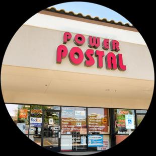 power-postal