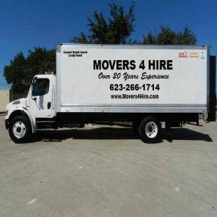 movers-4-hire-llc