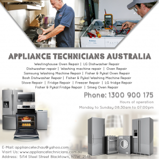 appliance-technicians
