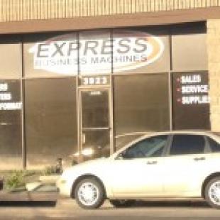 express-business-machines