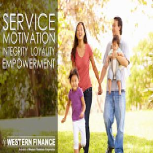 western-finance