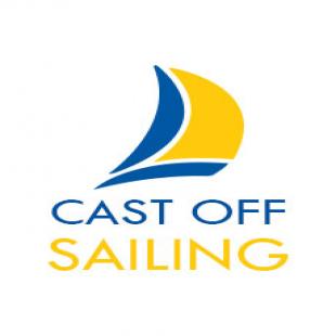 cast-off-sailing