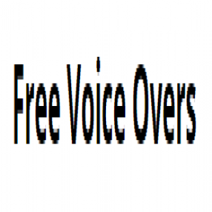 free-voice-overs