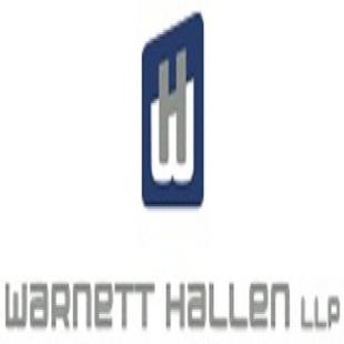 warnett-hallen-llp