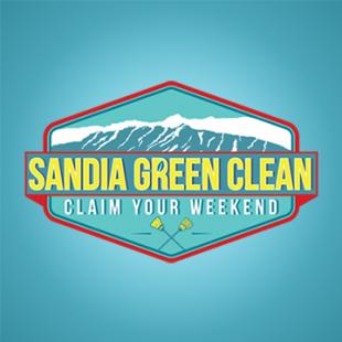 sandia-green-clean