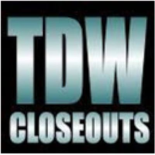 tdw-closeouts