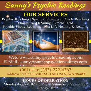 sunny-s-psychic-readings