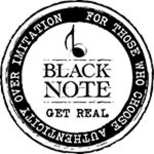 black-note