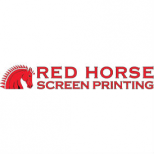 red-horse-screen-printing