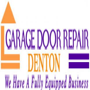garage-door-repair-denton
