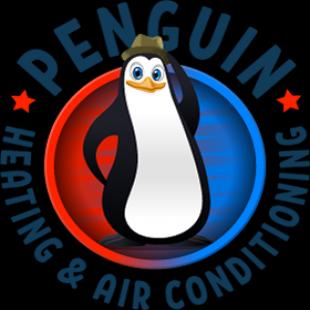 penguin-heating