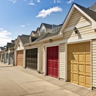 local-garage-door-service
