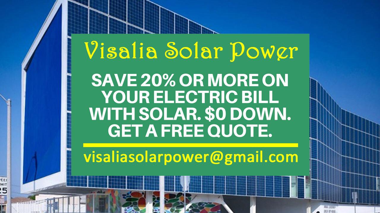 visalia-solar-energy