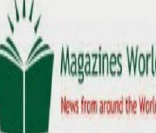 magazinesworld