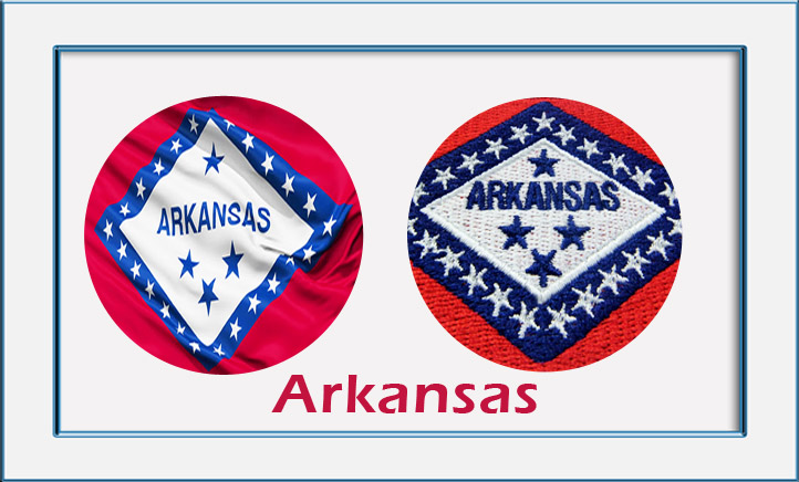Custom Machine Embroidery Designs In Arkansas Queens Smartguy