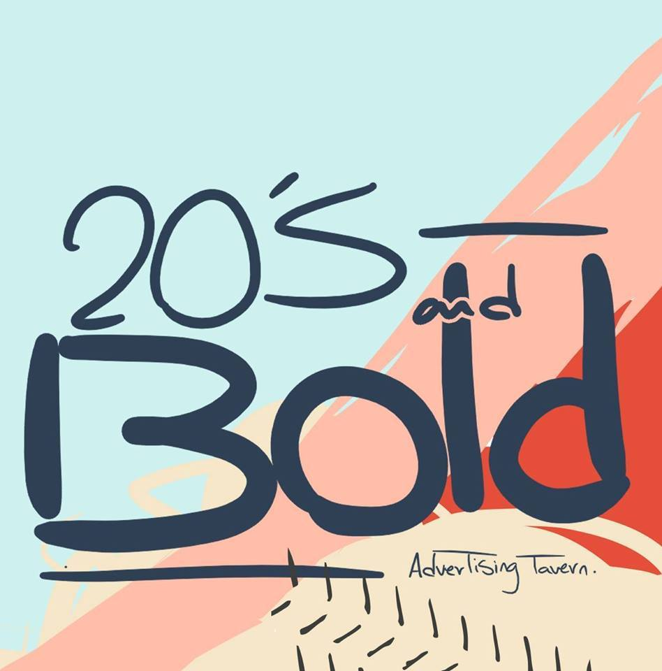 twenties-and-bold