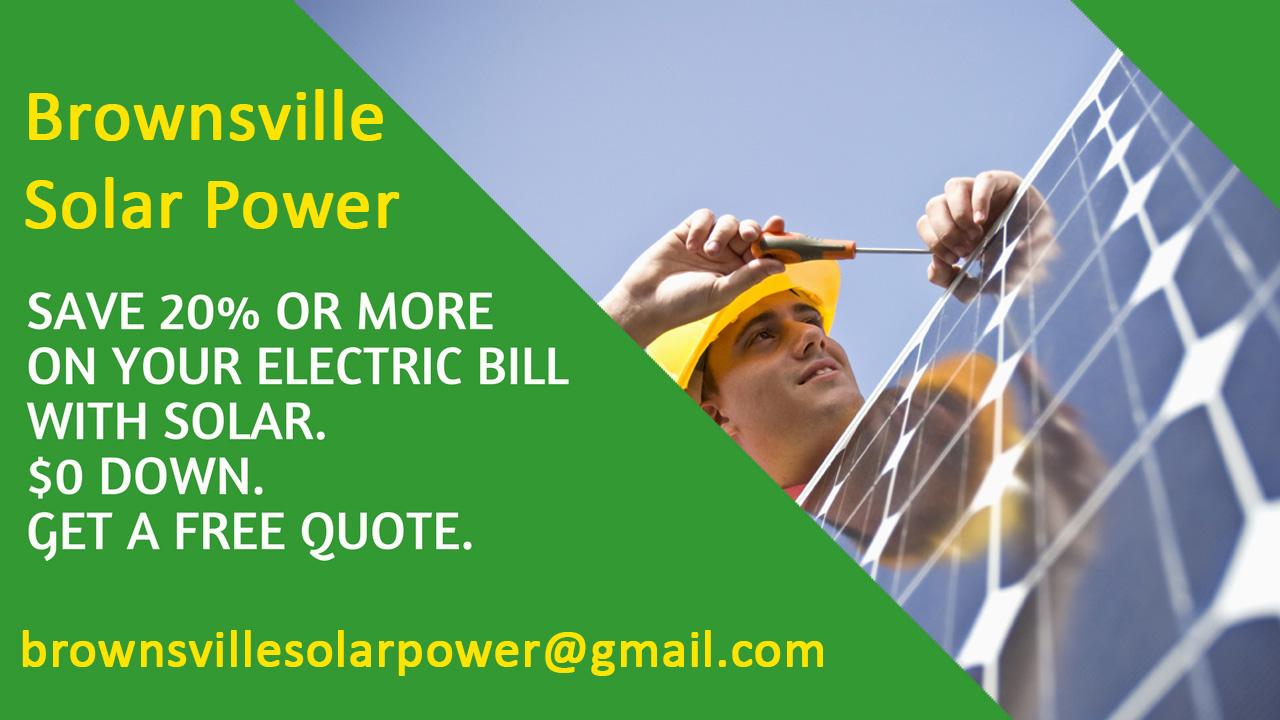 brownsville-solar-energy