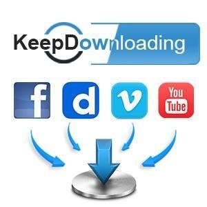keepdownloading