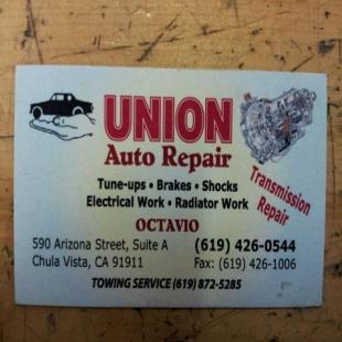 union-auto-repair