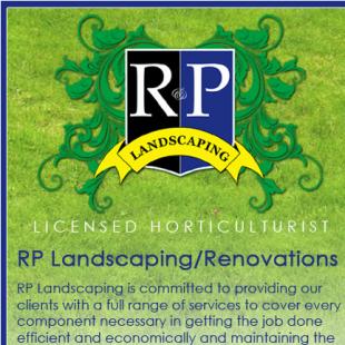 r-p-landscaping-llc
