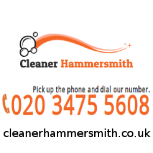 cleaners-hammersmith