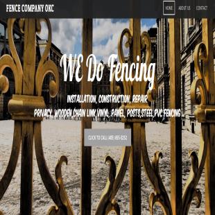fence-company-okc