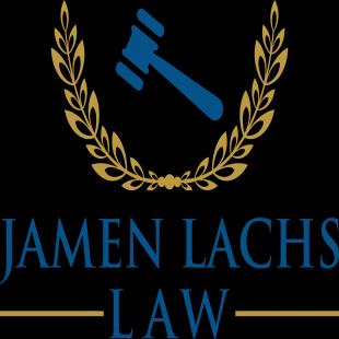 jamen-lachs-law