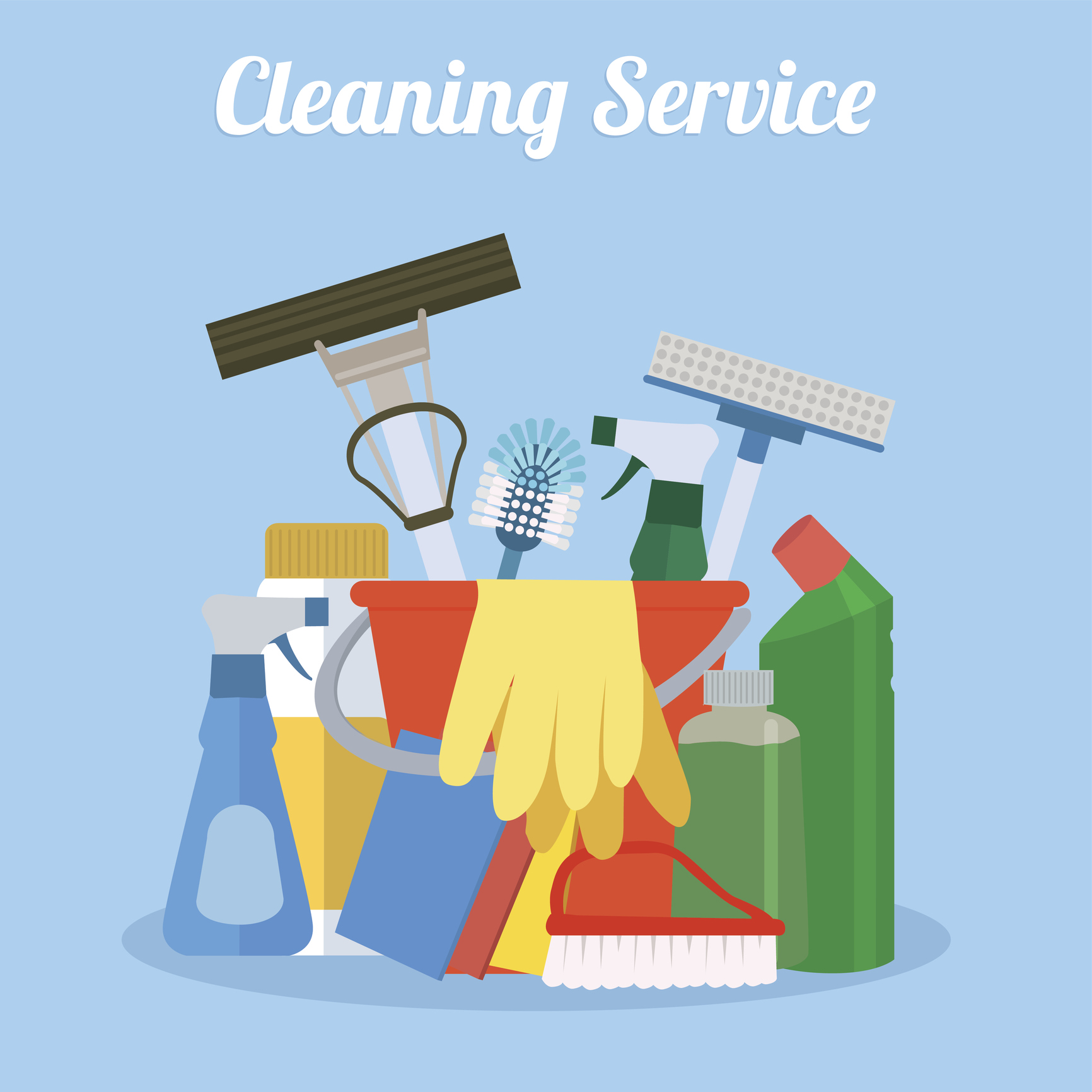 lucy's-cleaning-team